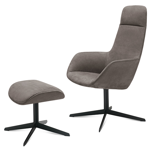 Mea Lounge Chair