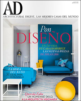 ad spain 06_16 cover