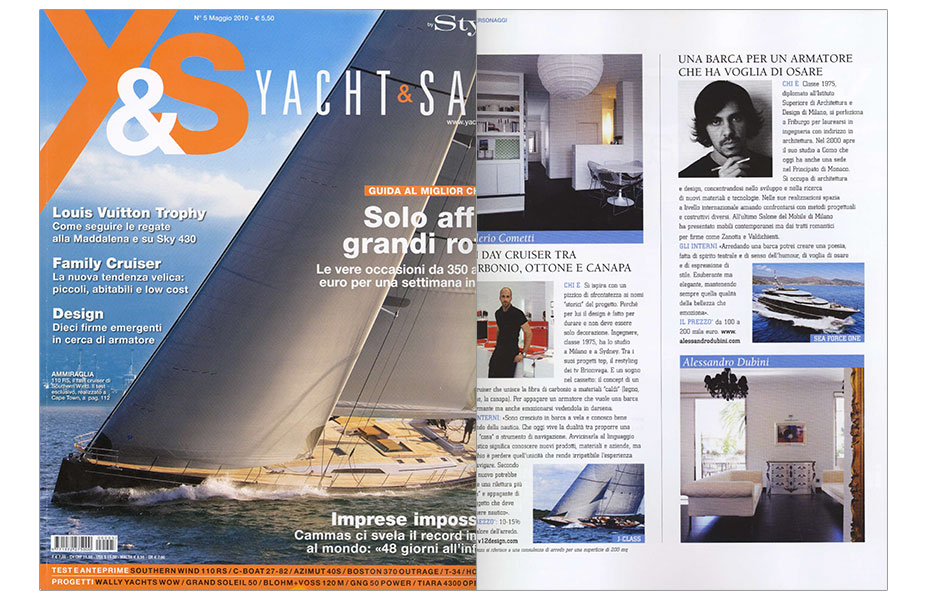Yacht-and-sail