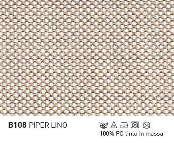 B108-PIPER-LINO