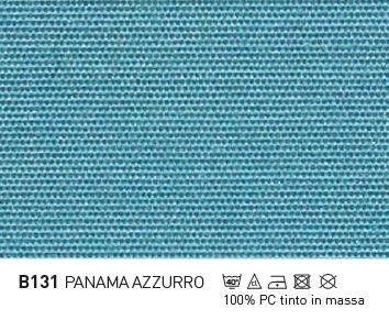 B131-PANAMA-AZZURRO