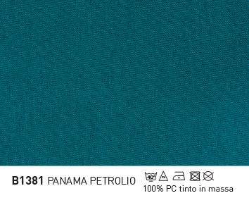 B1381-PANAMA-PETROLIO