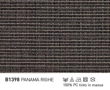 B1398-PANAMA-RIGHE-PTP