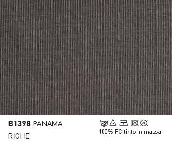 B1398-PANAMA-RIGHE