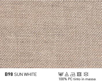B98-SUN-WHITE