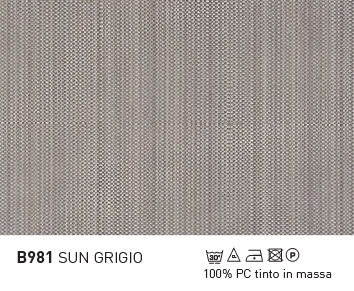 B981-SUN-GRIGIO