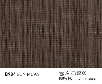 B984-SUN-MOKA