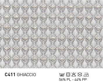 C411-GHIACCIO