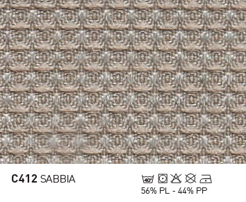 C412-SABBIA