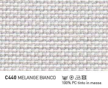 C440-MELANGE-BIANCO