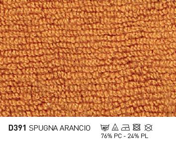 D391-SPUGNA-ARANCIO