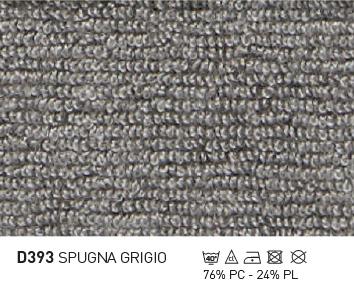 D393-SPUGNA-GRIGIO