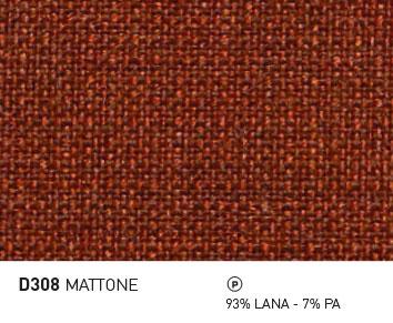 D308-MATTONE