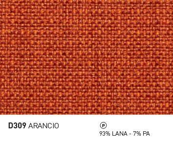 D309-ARANCIO
