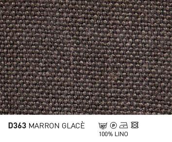 D363_MARRON-GLACE