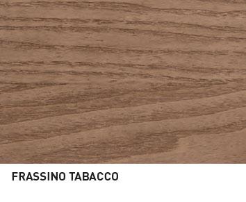 Frassino-Tabacco